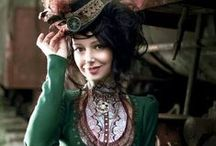 Costumes, corsets and many more