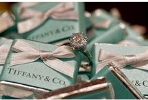 Tiffany & Co. / by Patricia O'Neill