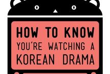 $:$Kpop/kdrama$:$ / Or anything Korean/한극의 ㅋㅋㅋㅋ ;P / by 아스마(•~•)