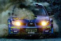 WRC - World Rally Championchip