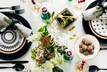 | Rehearsal Dinner Party Ideas | / Inspiration and ideas for rehearsal dinner party