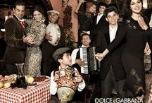 włoska rodzina