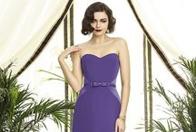 Bridesmaid dresses & accessories / Bridesmaid Dresses / by Candace Fulford