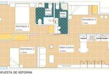 proyecto A197 / arquitectura y reformas