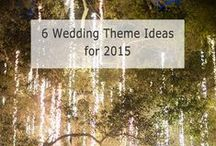 Trends for 2015 / What's hot for 2015?