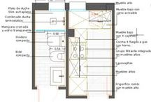 proyecto A202 / reforma cocina y baño
