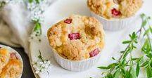 Rezepte: Cupcakes & Muffins / Cupcakes mit leckeren Buttercreme-Toppings oder Muffins mit Streuseln, frischen Beeren und mehr - Hier sammle ich alle Rezepte rund um meine liebste Leckerei.