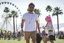 Mens summer style / Summer style...beach looks, holidays, men's summer outfit inspiration.   / by Zak Taylor