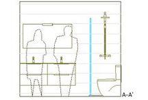 proyecto A208 / reforma de baños