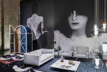 MILAN DESIGN WEEK 2015 / Tortona Design week è il più importante evento del Fuorisalone, durante la design week milanese. Zona Tortona è l'area dove tutto è iniziato dove il design ha colonizzato spazi nuovi e location alternative sperimentando nuove modalità di comunicazione