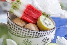 Rezepte: Eis / Köstliche Eis-Rezepte, die mit oder ganz ohne Eismaschine gelingen! Am Stiel, in der Waffel oder als Torte - der Fantasie sind keine Grenzen gesetzt.
