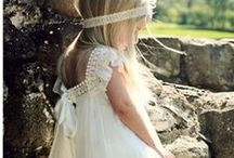 | Children at Weddings | / Fun + goodies for the childern at your wedding