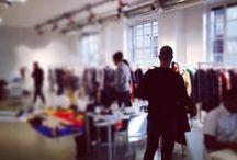 FASHION / Zona Tortona è uno degli epicentri della moda milanese. Milano Space Makers, grazie al suo network di location dal carattere post industriale, è un punto di riferimento per soddisfare le esigenze progettuali dei brand che vogliono essere presenti per dare visibilità al proprio marchio, con la presentazione di due moduli espositivi: Cloud Collective, format alla sua seconda edizione, e i singoli showroom adatti ad ospitare collezioni monomarca.