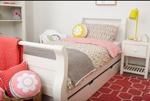 SCOUT Collection / Amazing Bedding and Linens
