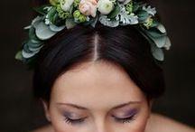 Florystyka / Kompozycje, florystyczne design, pomysły na kwiatowe prace, najlepsi kwiatowi designerzy