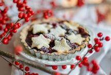 Rezepte: Weihnachten / Sternen-Tartelettes, selbstgemachte Pralinen oder klassische Plätzchen - ich liebe die Weihnachtsbäckerei! Hier gibt es meine liebsten Rezepte für eine gemütliche und köstliche Weihnachtszeit.