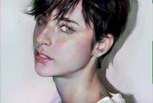 Paintings ▲