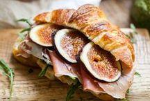 Yum. Sandwich. Wrap.Toast
