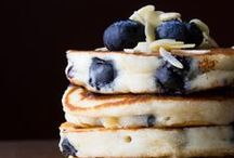 Yum. Pancake