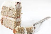 Yum. Cake