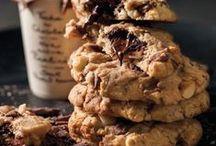 Yum. Cookies. Treats