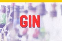 Gin / How to enjoy, discover, and celebrate this one-of-a-kind spirit.