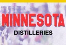 Minnesota Distilleries