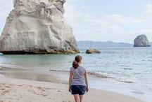 Reiseziel: Neuseeland / New Zealand!  Egal, ob Nord oder Süd - Neuseeland ist ein herrlich vielfältiges Land, was man kaum in Bildern festhalten kann. Entdeckte zauberhafte Orte sowie Tipps und Tricks rund um deine eigene Reise durch Neuseeland mit und ohne Campervan!