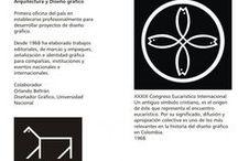 Dicken Castro / Arquitecto y diseñador gráfico antioqueño (Medellín, 1922). Dicken Castro se graduó como arquitecto en la Universidad Nacional de Colombia en Bogotá. Recibió el título Honoris Causa como Diseñador Gráfico en 2002, en la Institución Universitaria Colegiatura Colombiana en Medellín