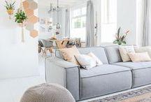 Wohnzimmer: Inspiration