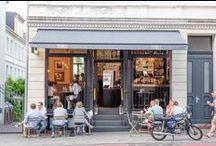 Reiseziel: Hamburg / Restaurant-Tipps, Hafenidylle und Shopping-Ideen aus der schönen Hansestadt Hamburg. Auf gehts in den Norden von Deutschland.
