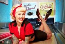 All Stars / 1950s | Bowling | Retro | Quality | Style