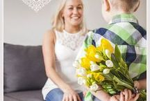 Plansze, plakaty i takie tam / Plansze na Fb, plakaty na blogi czyli marketing w pigułce dla florystycznej branży.... całkowicie za darmo!