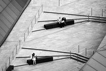urban / by Paulo Petrucci
