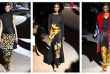 A/W 13 Fashion Weeks