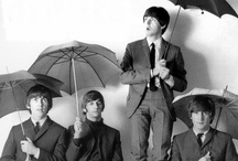 """the Beatles ❤ / """"I get by with a little help from my friends."""""""