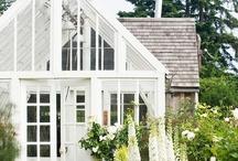 Summer house / by Ulrika Ekstrand