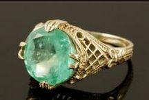 Jewelry / by Kaminski Auctions