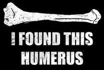 The Funny Bone / Jokes, funnies, & cartoons about health & wellness