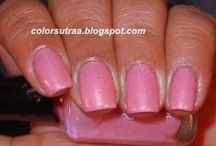 Other Polishes / One off polishes that do not belong to a collection, various release dates