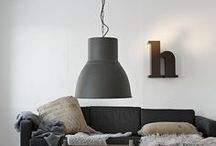 Home&Interiors / Inspirujące wnętrza