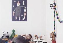 Kids room / Pokój dziecięcy