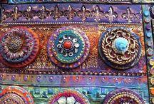 Mosaic - patterns