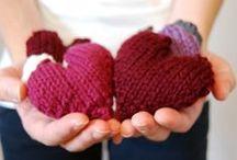 Hearts / Corações