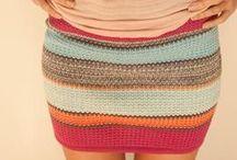 Knitting Spring/Summer - Tricô Primavera/Verão