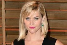 Reese Witherspoon Looks / Reese Witerspoon tous ses looks sur Dress Like Vip