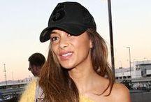 Nicole Scherzinger Looks / Tous les looks de Nicole Scherzinger