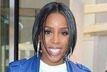 Kelly Rowland Looks / Kelly Rowland tous ses looks sur dress like vip