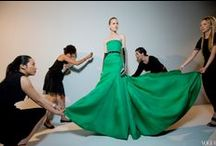 Fashion Weeks S/S 14 / S/S 14 Fashion Weeks from across the globe