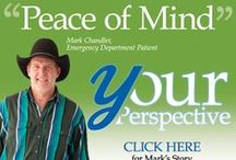 Your Perspective / Capabilities, stories, video / by Black River Memorial Hospital